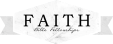Faith bible fellowships logo